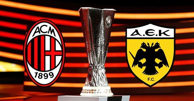 ◆UEFA-EL◆ACミラン強引な攻撃目立ち決めきれずホームで2位AEKアテネと引き分けもGL首位を守る