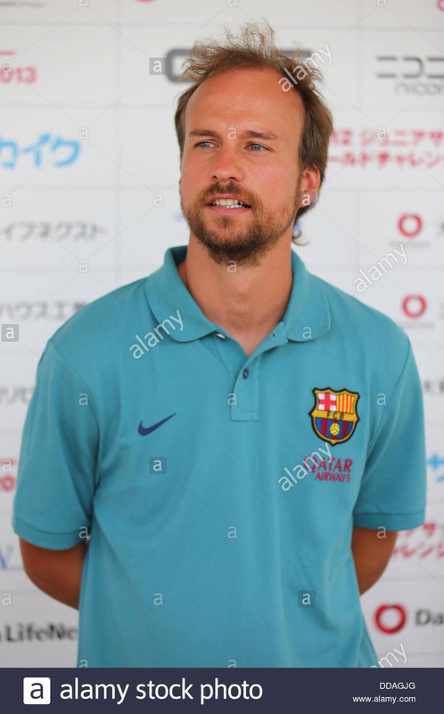 ◆J小ネタ◆徳島ヴォルティスの新任コーチ、マルセル・サンズが色んな意味で逸材だと話題に!