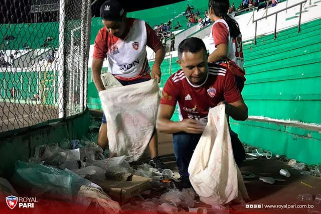 ◆メキシコ◆日本発祥のカルチャーに感化?「メキシコ・リーグに異変が起きている」サポーターが驚きの行動に…
