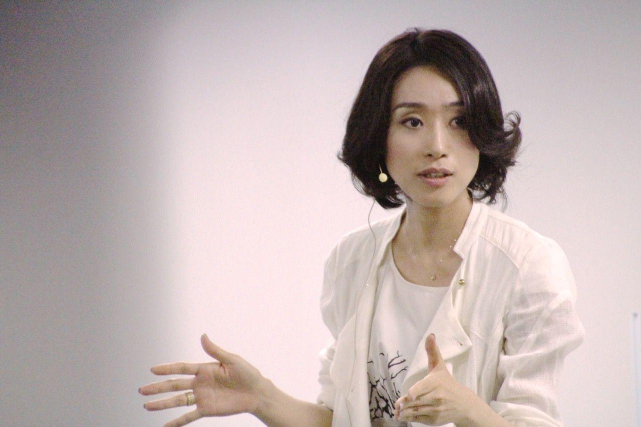 久瑠あさ美のメンタル・ブログ