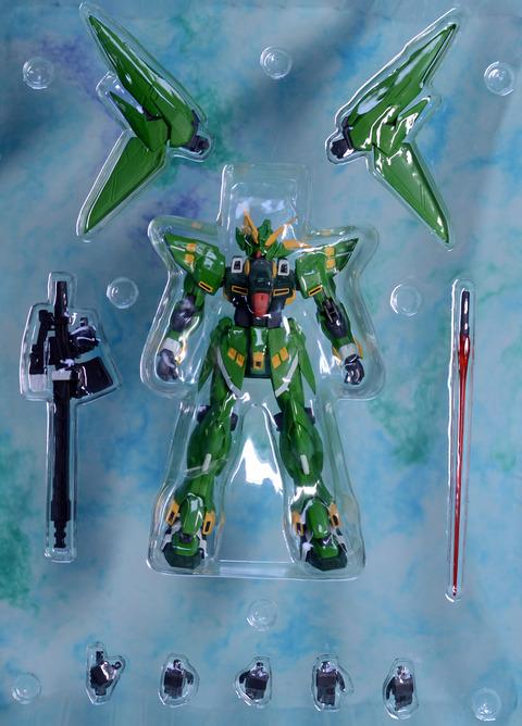 スーパーロボット大戦_EX4_2_ヒュッケバイン限定カラー