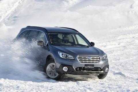 スバルの車って雪道強いって聞くけどなんで?