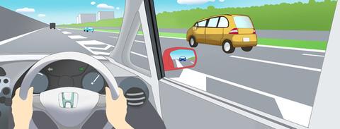 3大運転中に神頼みになる時「車線変更」「バック駐車」