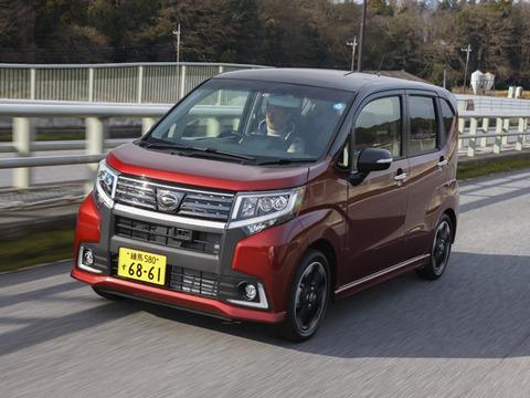 【悲報】ドイツ車→衝突安全性高い、日本の軽自動車→耐久性ゴミカス