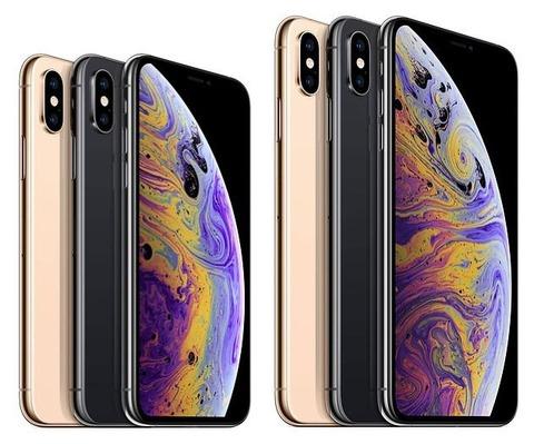 「iPhone XS Max」512GBモデル、AppleCareに加入すると20万円超えに