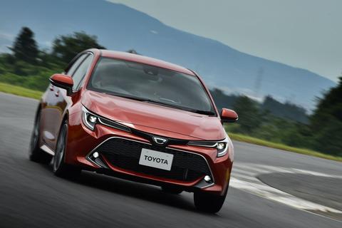 【速報】トヨタ自動車さん、若者向けのデザインばかりになるww