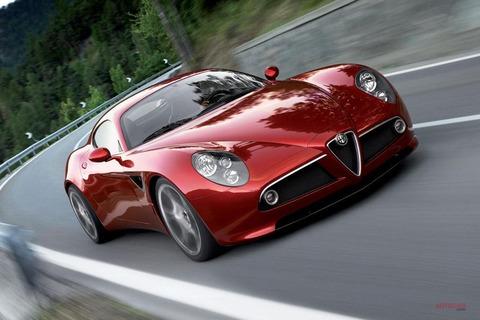 【悲報】ヨーロッパ車はかっこいいのに、日本車がクソダサいのはなぜか?