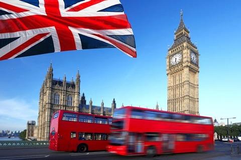 イギリスの車乗ってるけどどんなイメージ?