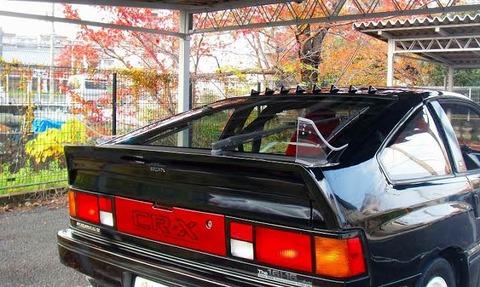 後ろが垂直な車が嫌いなんだが、今どき垂直な車しか選択肢がほぼない