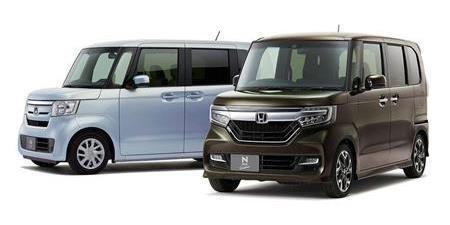 軽自動車ばかりが売れる日本 2018年の新車完売TOP10のうち7車種が軽自動車 家も軽だけど十分だよね