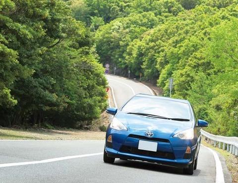 自分でできる車の安全性を上げる方法ある?
