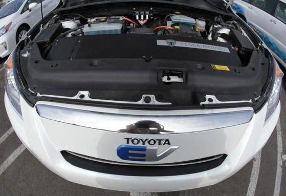 水素でFCVとか言ってたトヨタ ついに苦渋のEV路線へ転換へ
