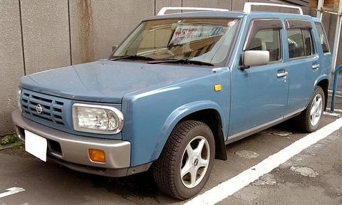 Nissan_Rasheen_1994