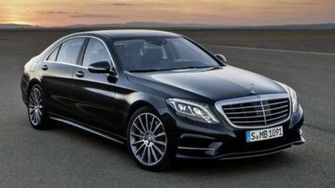 Benz-s-class