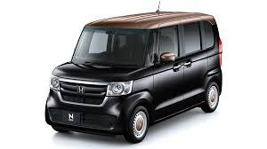 先進国「日本は軽自動車、スライドドア車が馬鹿みたいに売れてるやばい国」