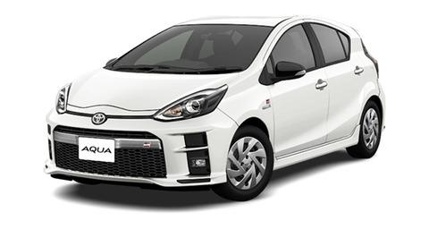 車を買おうと思うんだがプリウスとアクアではどっちがオススメ?