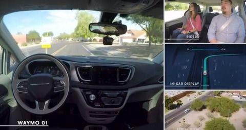 マジな話完全自動運転車の普及っていつ頃になるんだろうか???????