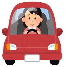 【研究】女性は男性よりも車の運転が上手いことが判明