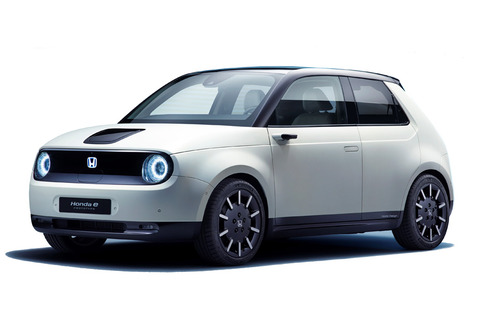 電気自動車に発電機積んで自動車が走る力で充電したらwwwwwwwwwwww