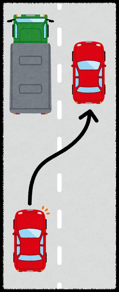 car_road_syasenhenkou