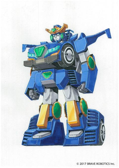 okawara-robot