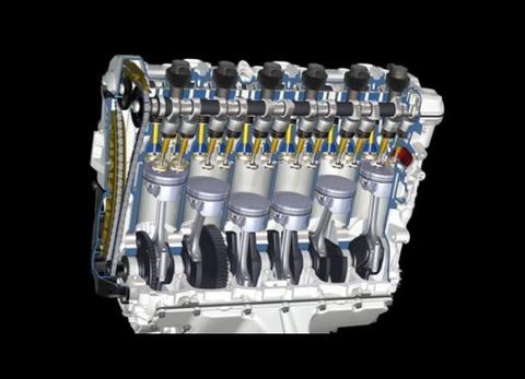 直列6気筒エンジン復活!見直されている本当の理由wwwwwww マツダ次期「アテンザ」は直6FRか????