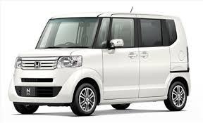ホンダって軽自動車の作りの上手さでは日本トップだよな?
