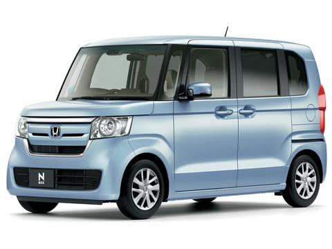 【悲報】日本人の貧困化が加速!!車の販売台数トップ5を軽が独占…wwwwwwwwwwwww