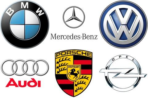 german-car-logos