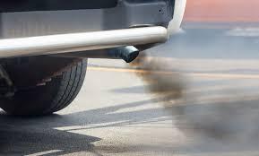 車の排気ガスに含まれているナノ粒子が心筋梗塞を引き起こすことが判明