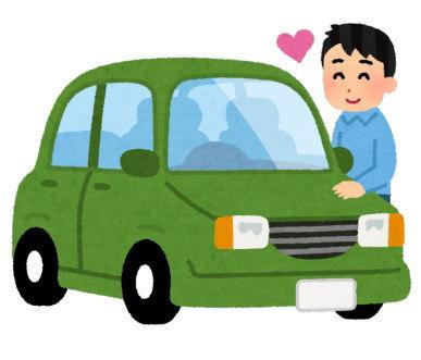 ワイ、新車購入を決意!!