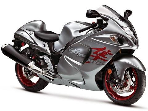今だに隼が世界最速バイクだと思ってる奴wwwwwwwww