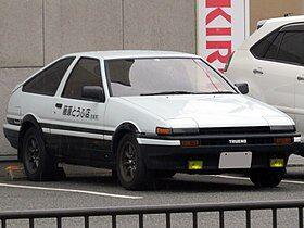 Toyota_SPRINTER_TRUENO_GT-APEX_(E-AE86-FCMVF)_ver.INITIAL_D