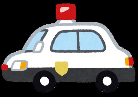 パトカー「前の車止まりなさい!」俺「えっ俺?」パトカー「ここバスとタクシー以外進入禁止だから」