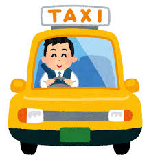 タクシードライバーだが、イラッとする事で打線組んだwwwwwwwwwwwwww