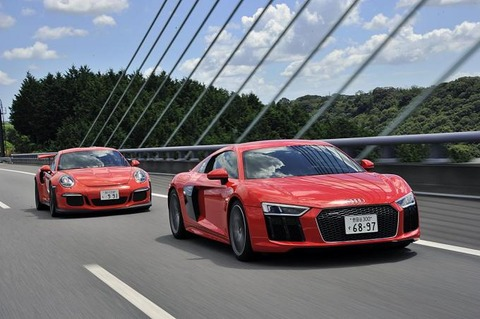 【悲報】ドイツ車は頑丈なのに、日本車の衝突安全性能が低いのはなぜか?