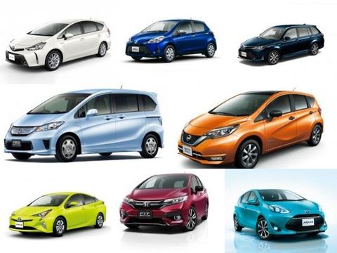 automobile_hybrid-car-popular-ranking
