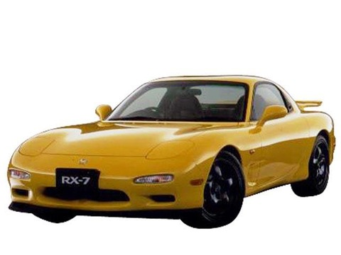 車初心者がRX-7買うのって無謀?