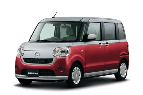 軽自動車が日本で売れまくって喜んでる層ってどんな人達なの?日本人の貧困化が嬉しいの?wwwwwwwww