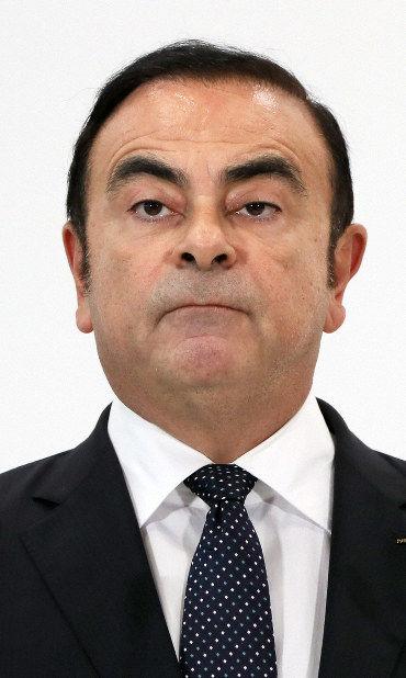 【フランス政府】ルノーCEO後任候補選びに着手 トヨタ幹部の名前も