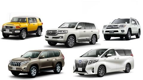 中国メディア「日本車の質が良くて長持ちな理由は技術の高さか、それともコンセプトの違いか」
