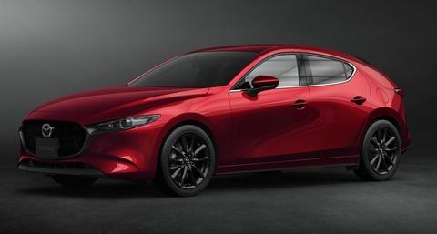 Mazda3(新型アクセラ)、カッコよすぎやな。みんなで買おうや