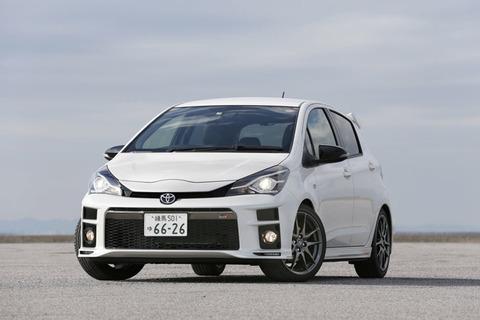 日本の自動車メーカーが作ったコンパクトカーの最大出力wwwwwwwwwwwwwwwww