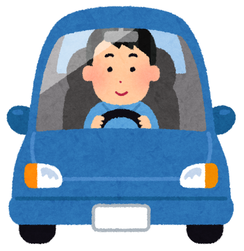 「シートベルトはダサい」「ウインカーはダサい」「車検取るのはダサい」←これwwwwwwwwww