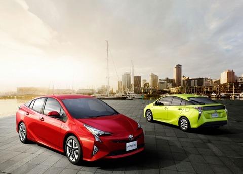 北米でバカ売れの日本車がヨーロッパで全然売れない…何故なのか?wwwwwwwwwww