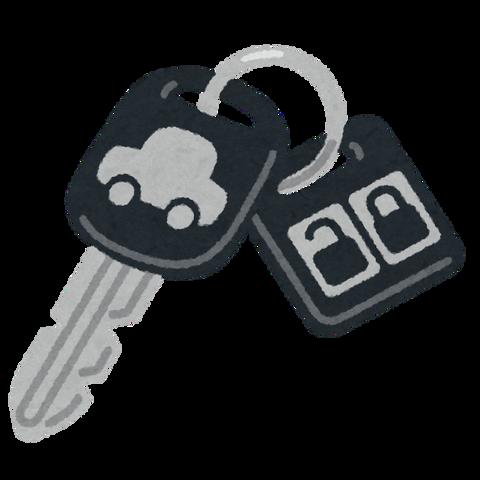 car_key_kagi