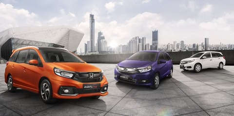 2017-Honda-Mobilio-range-in-Indonesia