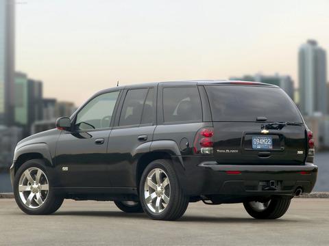 Chevrolet-TrailBlazer_SS-2006-1600-07