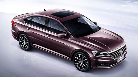 2018_Volkswagen-Lavida-Plus