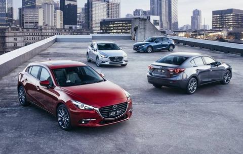2017-Mazda3-range-Australia